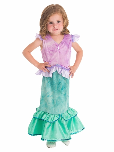 Little Adventures Mermaid Princess