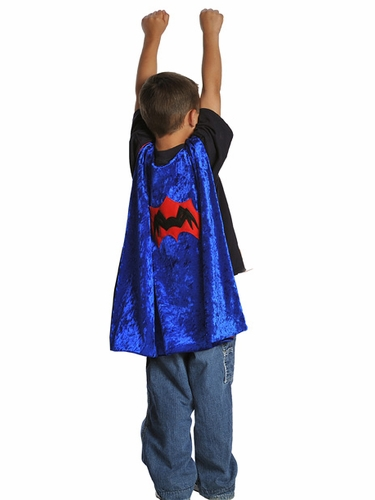 Little Adventures Spider Cape