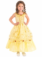 Little Adventures Yellow Beauty Princess