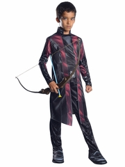 Marvel Avengers Age Of Ultron Hawkeye Costume