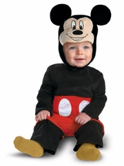 Mickey Infant Costume