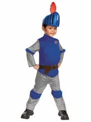 Mike The Knight Deluxe Boys Costume