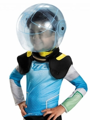 Miles From Tomorrowland Miles Deluxe Helmet
