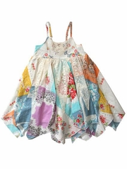 Mimi & Maggie Multicolor Sweet Memories Dress