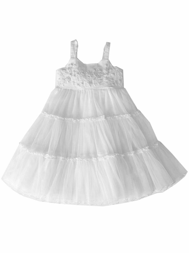 Mimi & Maggie 'Summer Wedding' Dress