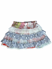 Mimi & Maggie Teahouse Collection Party Twirly Skirt