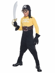 Minions Movie Pirate Costume