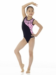 Gymnastic Leotards