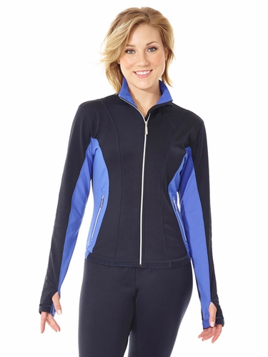 Mondor Blue Powermax Jacket w/ Thumb Loop