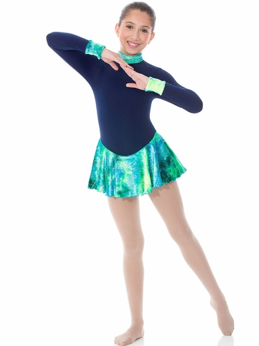 Mondor Born To Skate Mermaid Polartec Dress