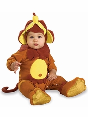 Monkey See, Monkey Do Costume