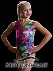 Motionwear Gymnastics Clothing