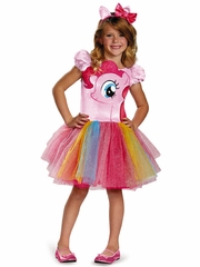 My Little Pony Pinkie Pie Tutu Prestige Costume