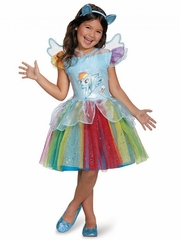 My Little Pony Rainbow Dash Tutu Deluxe