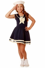 Ooh! La La! Couture Sailor Dress