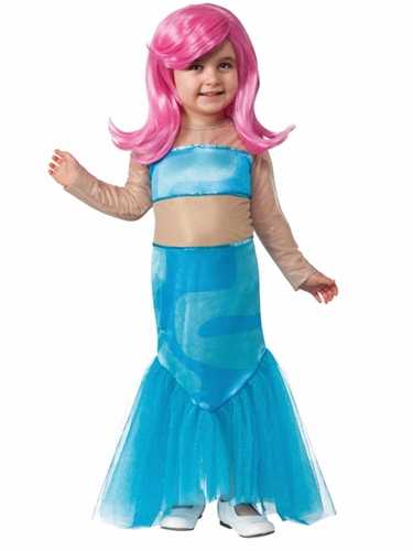 Nickelodeon Bubble Guppies Molly Costume