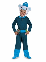 Octonauts Captain Barnacles Classic