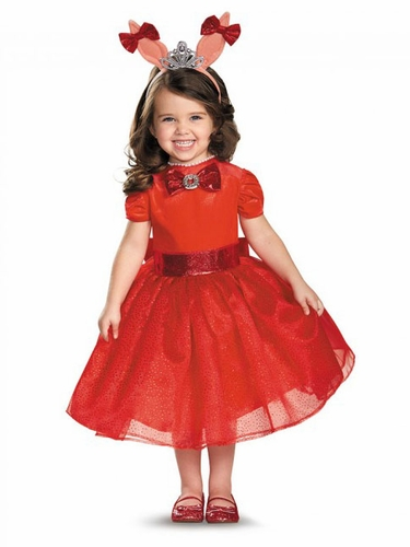 Olivia Deluxe Toddler