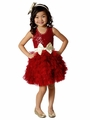 Ooh! La, La! Couture Red Wow Dream Dress
