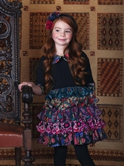 Persnickety World Market Macie Jane Dress