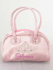 Pink Princess Hand Bag