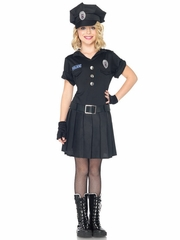 Playtime Police Costume