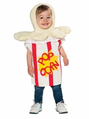 Popcorn At The Movies Costume