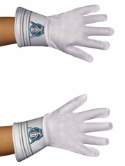 Power Ranger Super Megaforce Toddler/ Child Gloves