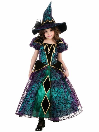 Radiant Witch Costume