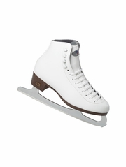 Riedell Figure Skates 15 Girls Shoes