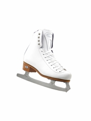 Riedell Ice Skates 23C Stride Girls Shoes w/ Capri Blade