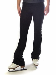 Se_Ku Boot Cut Cotton / Lycra Pants