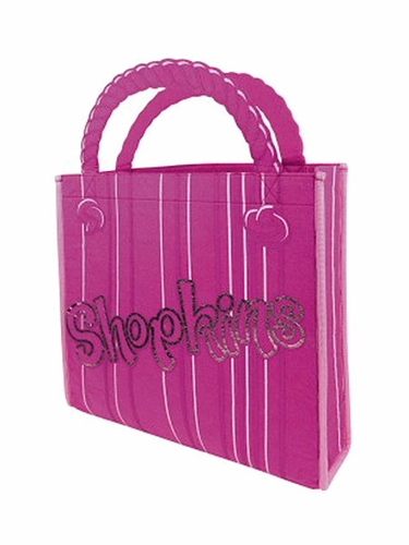 Shopkins Treat Shopping Bag