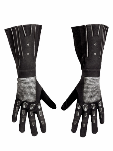 Snake Eyes Child Deluxe Gloves