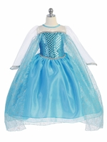 Special Edition Snow Queen Dress