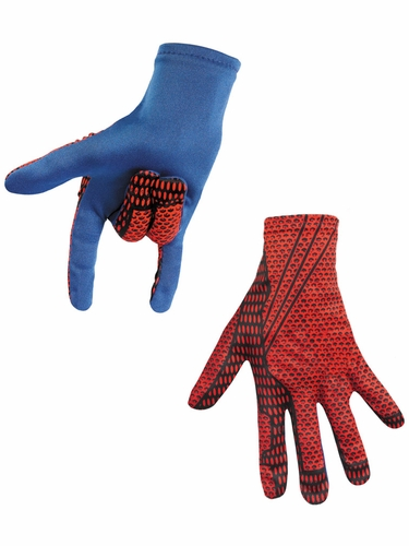 Spider-Man Movie Child Gloves