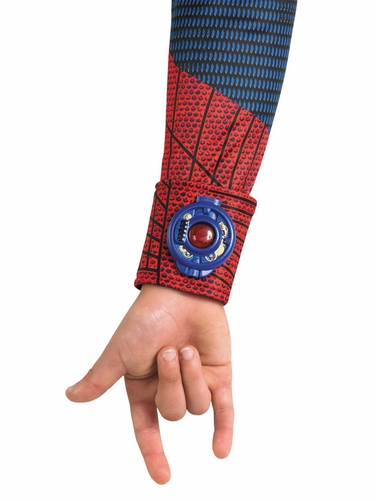 spiderman movie quotweb shooterquot deluxe