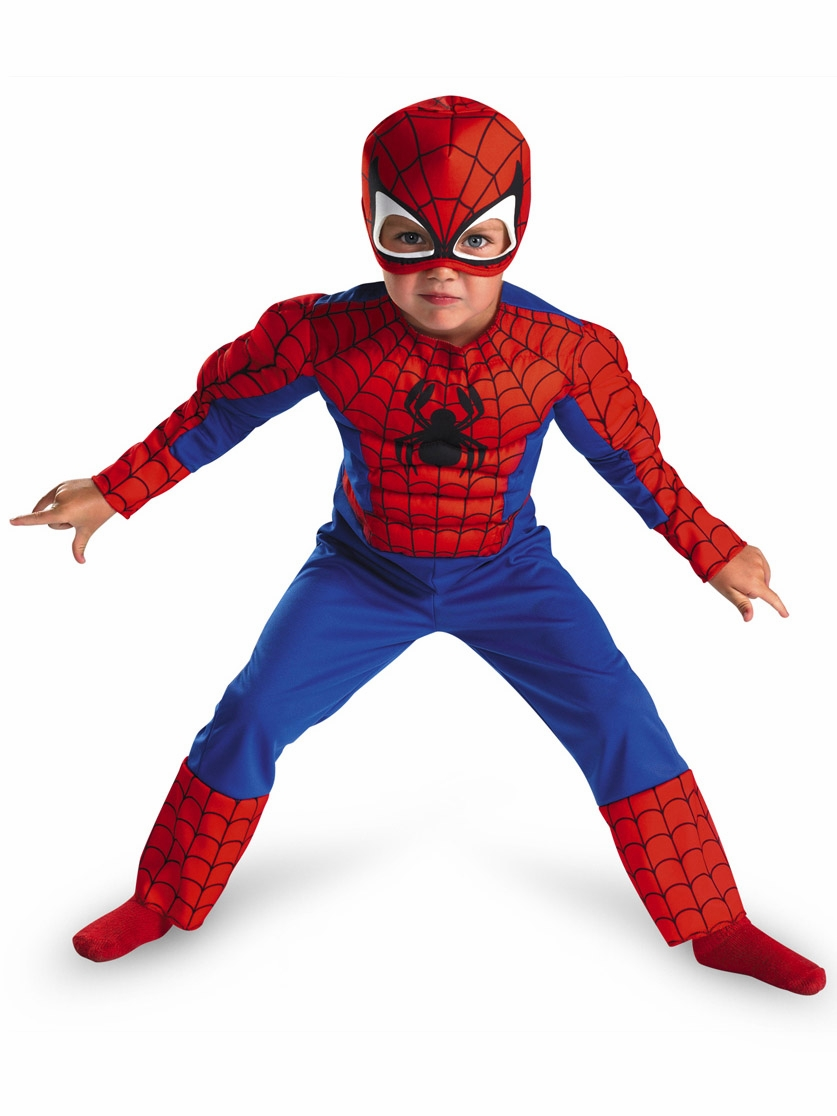 Officially licensed Spider-Man costume, only items sold and shipped by Shop Best Sellers · Deals of the Day · Fast Shipping · Read Ratings & Reviews2,,+ followers on Twitter.