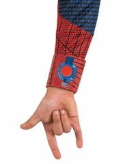 "Spider-Man ""Web Shooter"" Foam Cuffs"