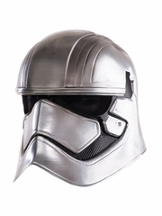 Star Wars Episode VII Captain Phasma 2 PC Helmet- Adult