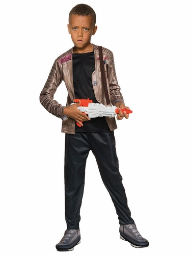 Star Wars Episode VII Deluxe Finn Costume