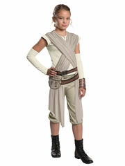 Star Wars Episode VII Deluxe Hero Fighter Rey