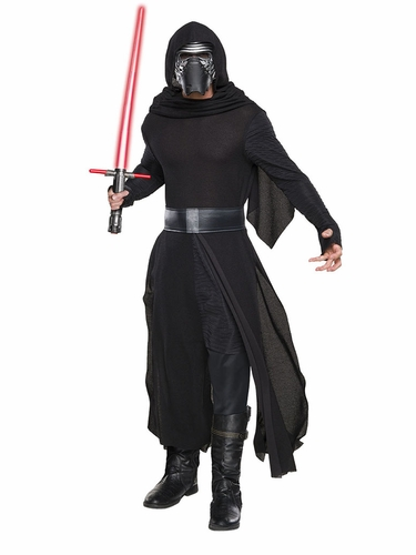 Star Wars Episode VII Deluxe Kylo Ren Adult Costume