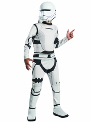 Star Wars Episode VII Flametrooper Costume