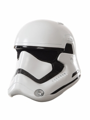 Star Wars Episode VII Stormtrooper 2 PC Helmet- Adult