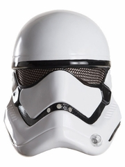 Star Wars Episode VII Stormtrooper ½ Mask-Child