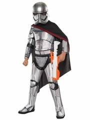 Star Wars Episode VII Super Deluxe Captain Phasma