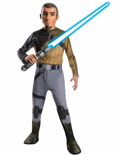 Star Wars Kanan Jarrus Costume