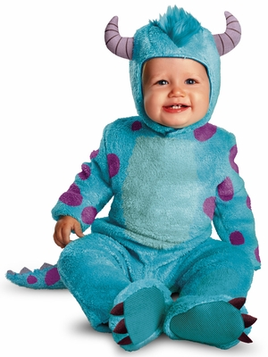 Sully Classic Infant Costume