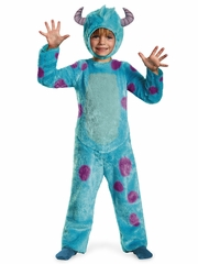 Sully Toddler Deluxe Costume